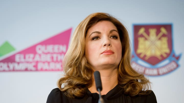 West Ham's Karen Brady Reveals '15 Fit Players' Clause in Project Restart as Premier League Return Edges Closer