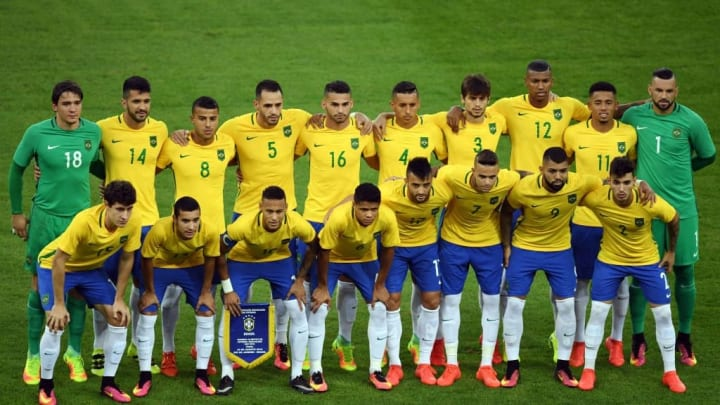 Rodrigo Dourado Brasil 2016 Olimpiadas