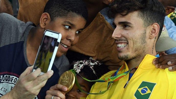 Brasil 2016 Zeca