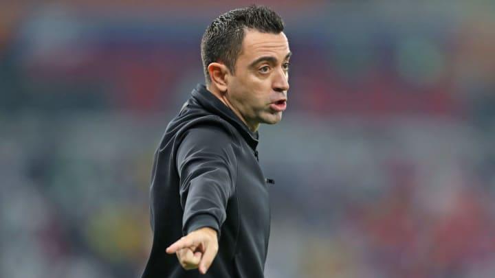 Xavi ist vom Barça-Trainerjob noch nicht überzeugt