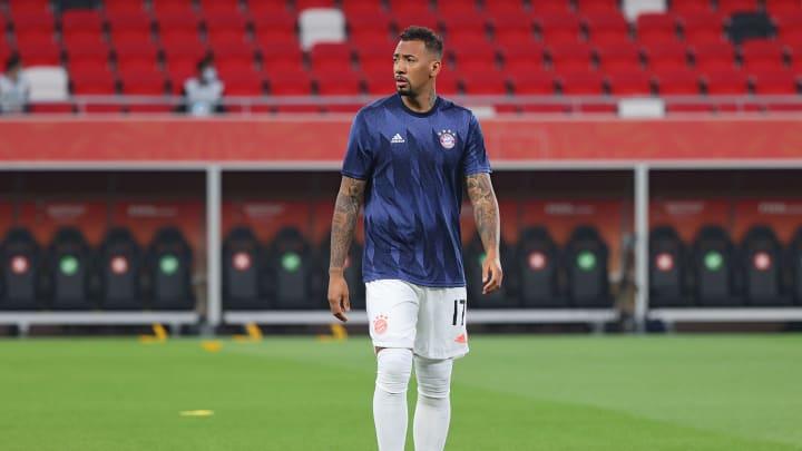 Jerome Boateng hat keine Zukunft mehr in München