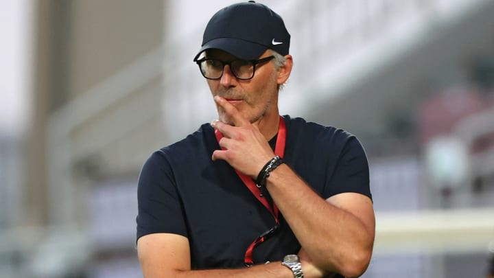 Laurent Blanc has praised AFC for successful organisation of ACL games in Goa