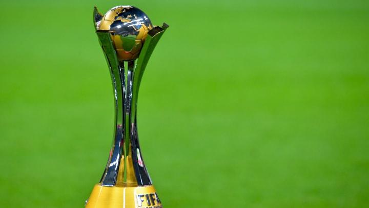 El trofeo del Mundial de Clubes tendrá un nuevo dueño.