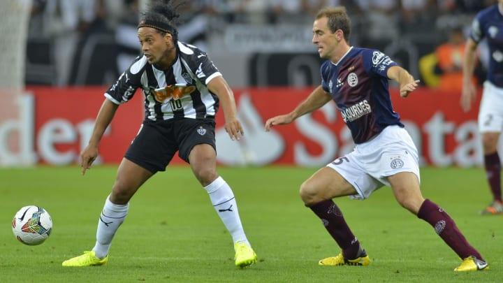 Atlético-MG ganhou a competição de 2014 após muito sofrimento