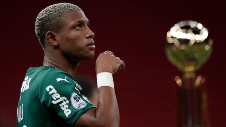 Danilo Palmeiras
