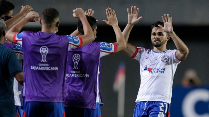 Com Bahia, Sport e Santa Cruz no top-3, veja o ranking dos clubes mais valiosos do futebol do Nordeste.