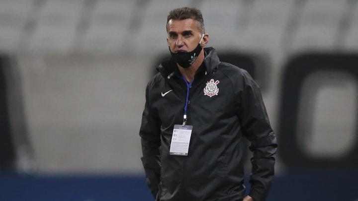 Corinthians vetou participação de Matheus Alexandre e Thiaguinho, atletas do Timão emprestados à Inter de Limeira.