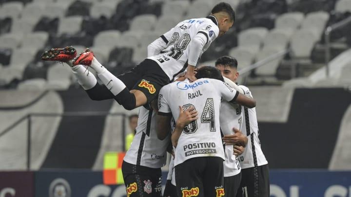 Empate com sabor de vitória para o Corinthians