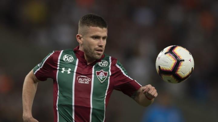 Caio Henrique pourrait débarquer à l'ASM rapidement