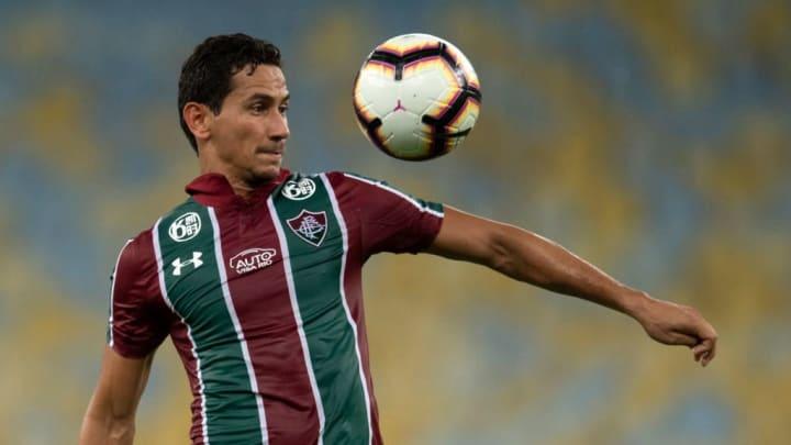 Fluminense, Pré-Jogo, Cariocão 2021