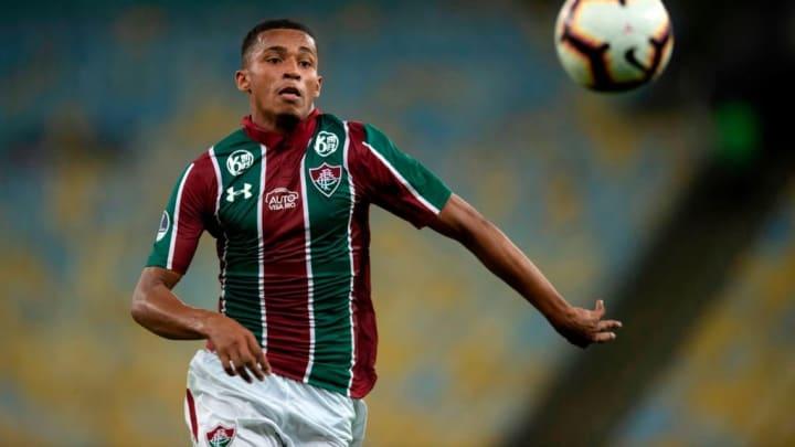 Marcos Paulo devrait rejoindre l'Atlético en juin.