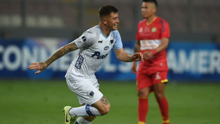Ignacio Ramírez, Luis Abram, Domingo Blanco e mais: confira oito jogadores sul-americanos em fim de contrato que podem pintar na Série A.