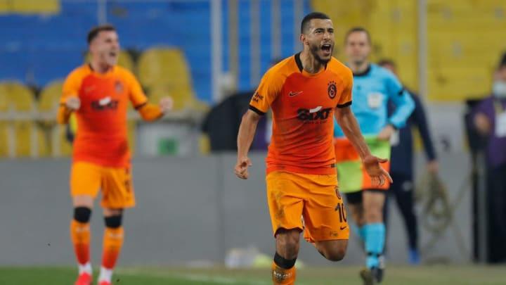 Younès Belhanda devrait retrouver son club formateur.