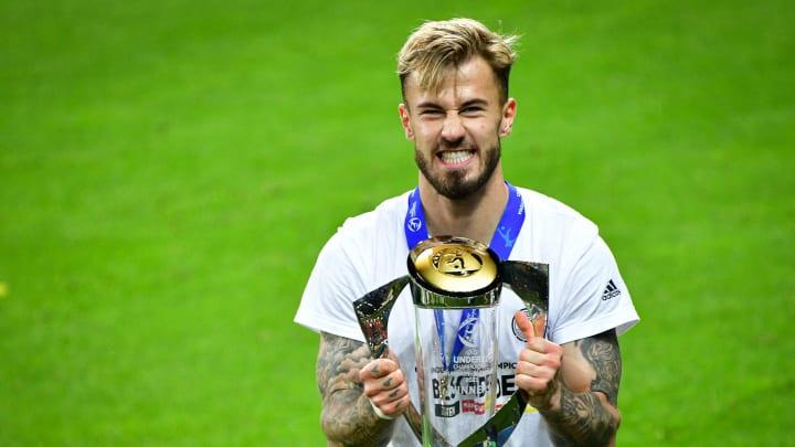 Die Chance auf den nächsten internationalen Titel könnte Dorsch verwehrt bleiben