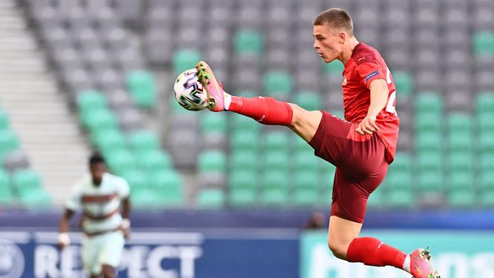 Nächster HSV-Transfer: Miro Muheim soll aus der Schweiz kommen