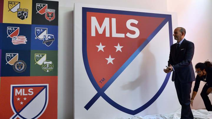 Sergio Ramos n'a jamais caché son intention d'évoluer un jour en MLS.