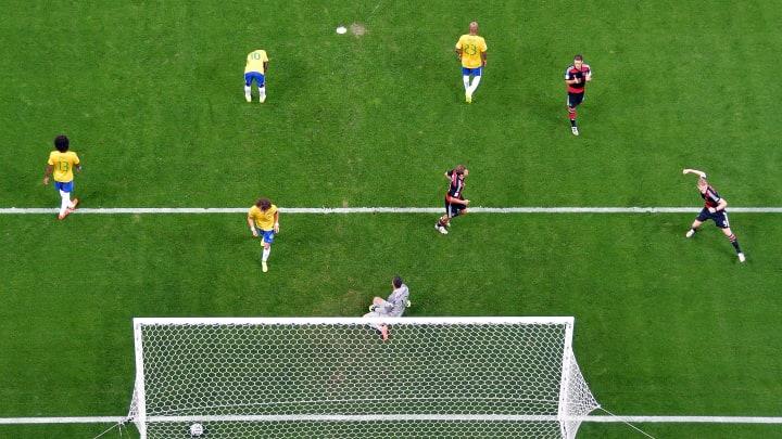 Brasil Alemanha