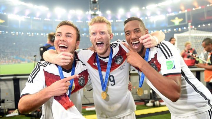 FIFA World Cup Final 2014