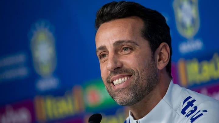 Edu Gaspar Tite seleção brasileira Arsenal