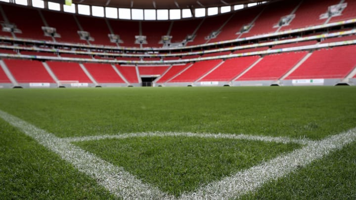 Mané Garrincha deve sediar decisão da Copa Sul-Americana 2021