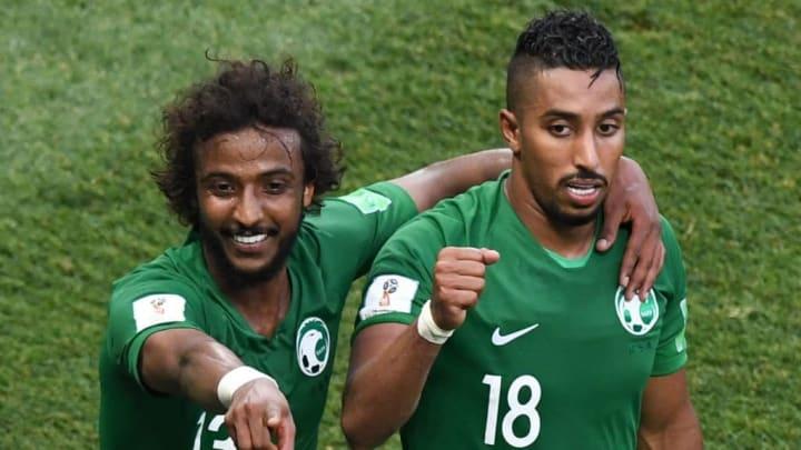 Al-Hilal Arábia Saudita Olimpíada