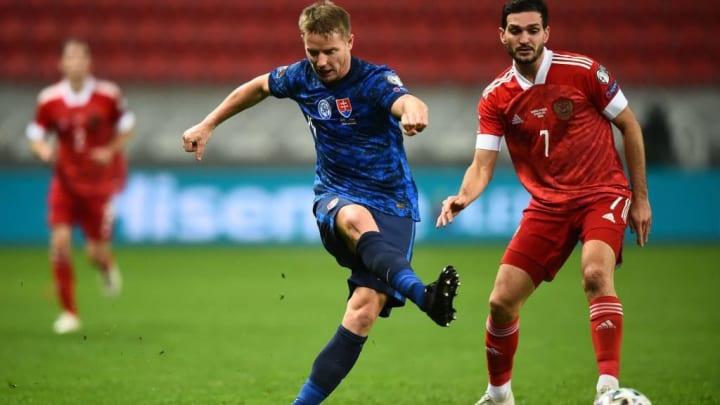FBL-WC-2022-EUR-QUALIFERS-SVK-RUS