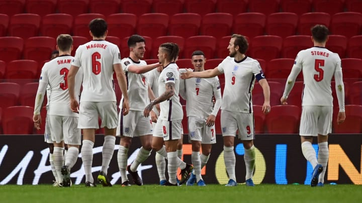 The victory made it two wins from two in World Cup qualifying