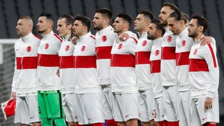 Türkiye milli takımı
