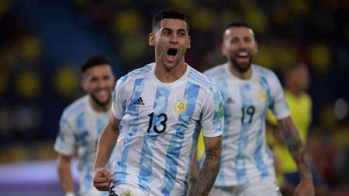 Argentine - Chili: Les compos probables et où regarder ce match du groupe A de la Copa America 2021