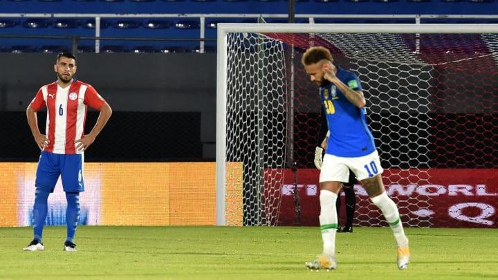Camisa 10 atinge número de gols de Zico e Romário em eliminatórias