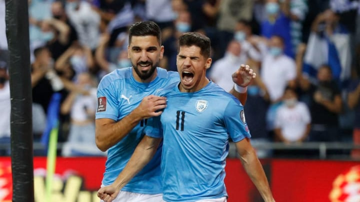 FBL-WC-2022-UEFA-QUALIFIERS-ISR-AUT