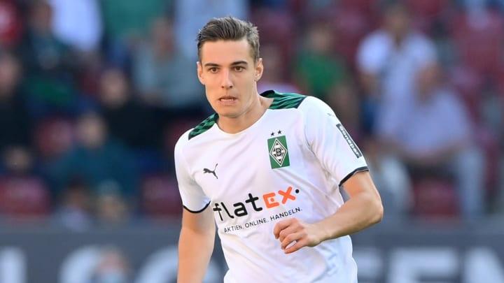 Florian Neuhaus denkt derzeit nicht an einen Bayern-Wechsel