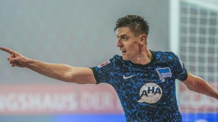 Bestätigt Krzysztof Piatek seine aufsteigende Form?