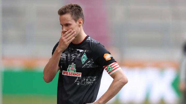 Niklas Moisander verlässt Bremen nach fünf Jahren