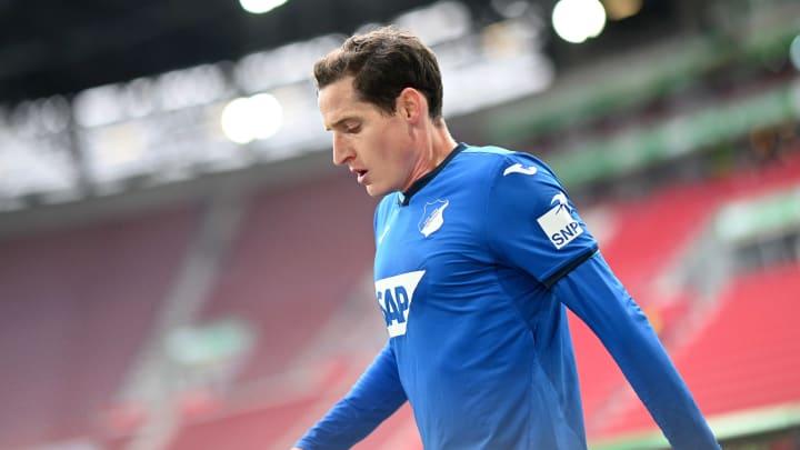 Sebastian Rudy wechselt wieder zur TSG Hoffenheim