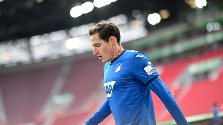 Schalke möchte sich dringend von Sebastian Rudy trennen