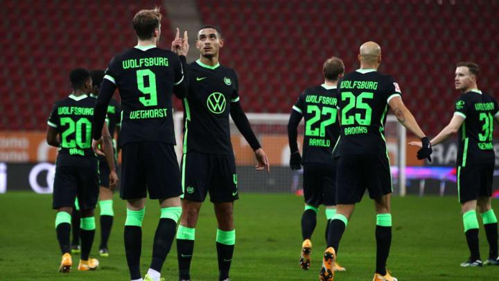 Wolfsburg steht vor allem defensiv überragend