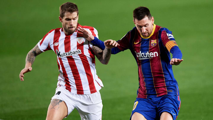 How to watch Copa Del Rey final live? Athletic Bilbao vs ...