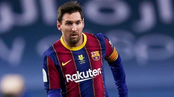 Paris est bien intéressé par Lionel Messi.