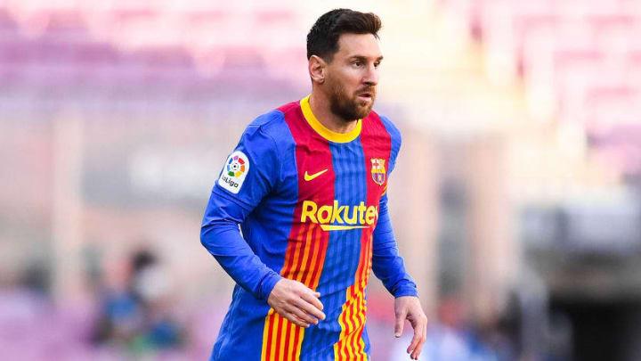 Lionel Messi devrait rester à Barcelone.