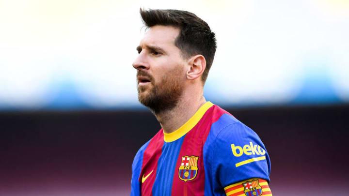 Lionel Messi, FC Barcelona, Transfer