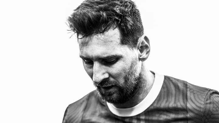 Lionel Messi will be available to move for free after this season