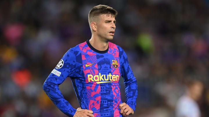 Barcelona nem viu a cor da bola contra o Bayern