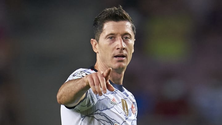 Lewandowski believes he can continue playing for another four years