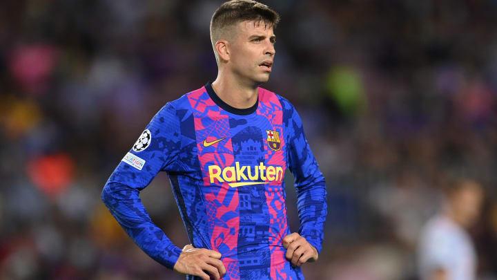 On a déjà une idée des maillots du FC Barcelone pour l'exercice 2022-2023.