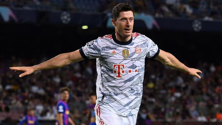 Bayern venceu o Barcelona na terça por 3 a 0