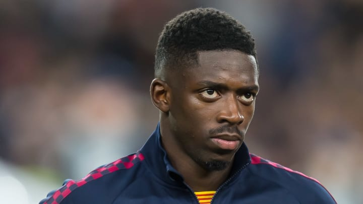 Ousmane Dembélé has struggled to rediscover his best form at Barcelona but turned down the chance to join Liverpool in the current window