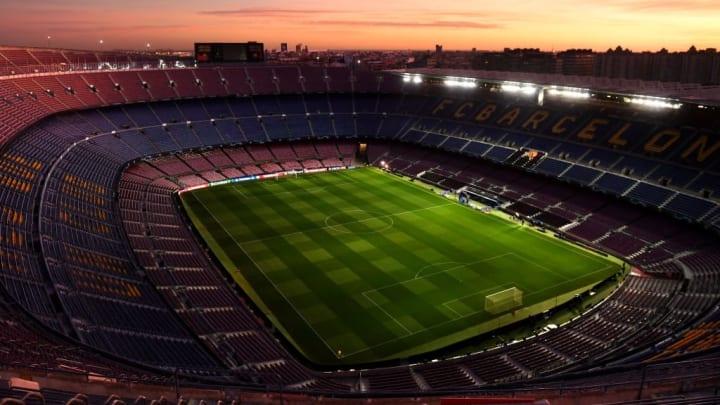 Das Camp Nou wird wohl nicht auf Barca verzichten müssen