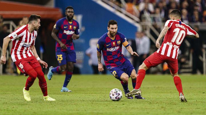 Les 10 rencontres de Liga que l'on attend avec impatience