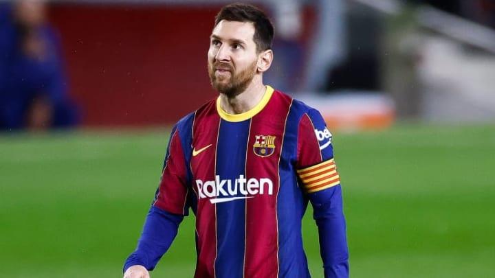 Lionel Messi enchaîne les exploits depuis ses débuts.